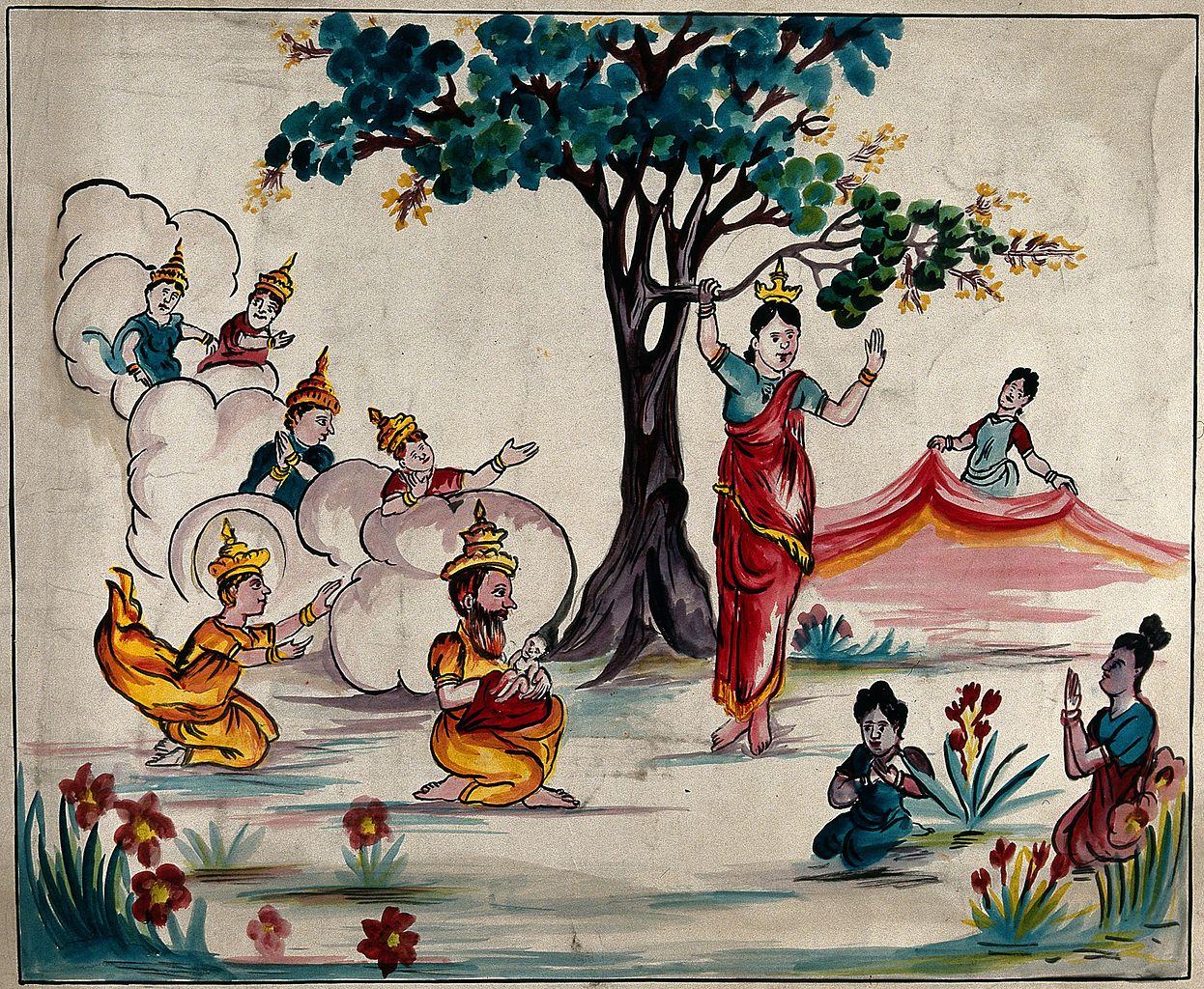 Vesakha-Puja